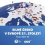 Silné Česko v Evropě 21.století
