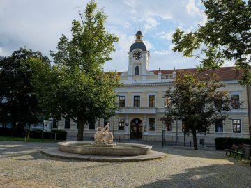 Mo[u]drá politika na jižní Moravě: Blansko
