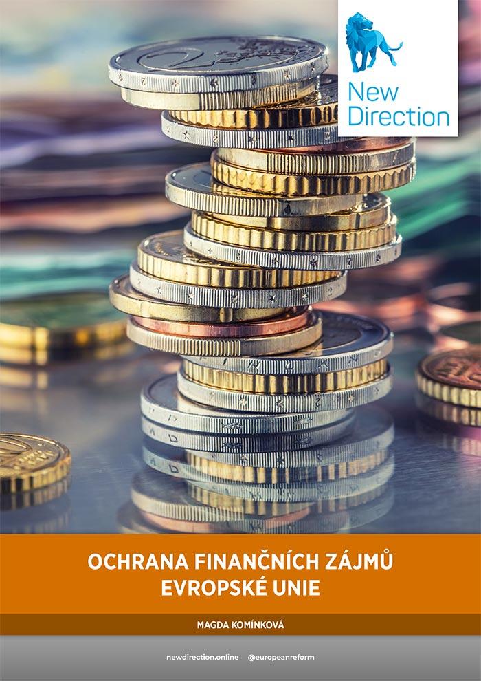 Ochrana finančních zájmů EU